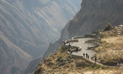 Le Canyon Colca picture