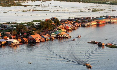 Tonlé Sap picture