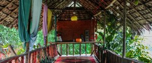 Ecolodge Spicy Villa