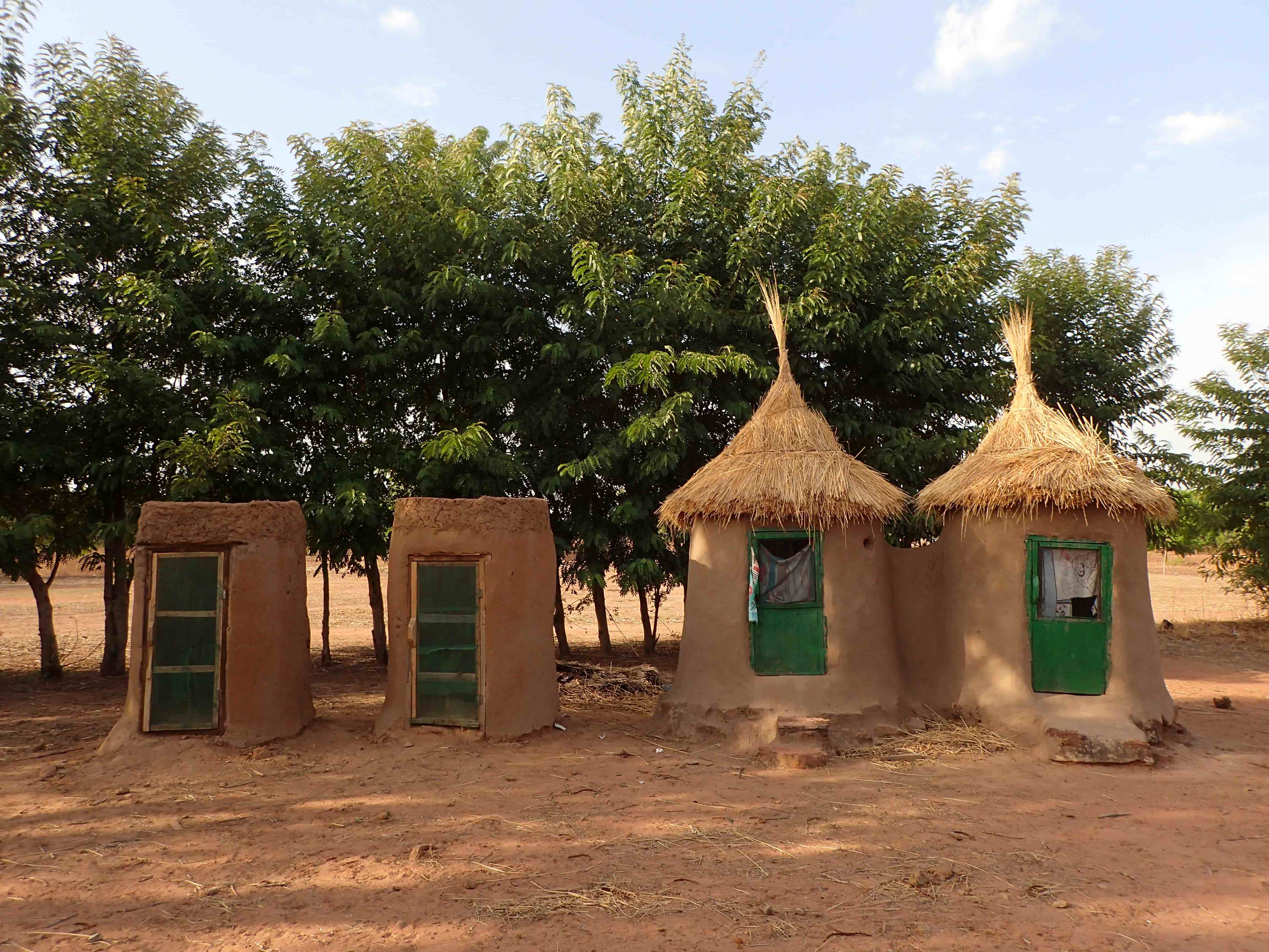 Friends of the Greenhouse Ghana